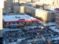Togliatti, shopping center М-видео, Frunze st, house 6