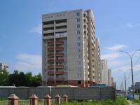Тольятти, улица Фрунзе, дом 10Б. многоквартирный дом