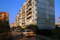 Togliatti, blvd Tsvetnoy, house 4. Apartment house
