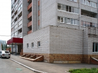 陶里亚蒂市, Tsvetnoy blvd, 房屋 16А. 公寓楼