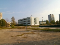 陶里亚蒂市, 学校 №84, Tsvetnoy blvd, 房屋 18
