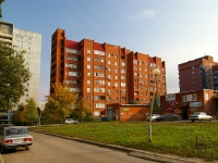 Togliatti, Tsvetnoy blvd, house 27. Apartment house