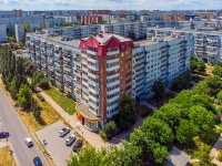 Togliatti, blvd Tsvetnoy, house 26А. Apartment house