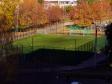 Тольятти, Цветной б-р, спортивная площадка