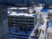 Togliatti, school №82, Tsvetnoy blvd, house 13
