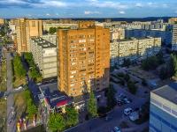 Тольятти, Цветной бульвар, дом 1. многоквартирный дом