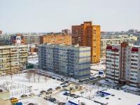 Тольятти, Цветной б-р, дом 2