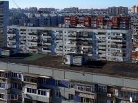 Togliatti, Tsvetnoy blvd, house 4. Apartment house