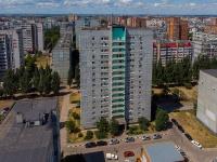 Тольятти, Цветной бульвар, дом 9. многоквартирный дом