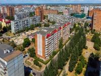 Togliatti, blvd Tsvetnoy, house 10. Apartment house