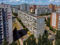 Togliatti, blvd Tsvetnoy, house 12. Apartment house