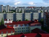 Тольятти, Цветной б-р, дом 14