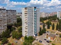 Тольятти, Цветной бульвар, дом 19. многоквартирный дом