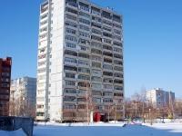 陶里亚蒂市, Tsvetnoy blvd, 房屋 21. 公寓楼