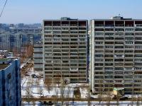 Тольятти, Цветной бульвар, дом 22. многоквартирный дом