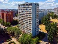 Тольятти, Цветной бульвар, дом 23. многоквартирный дом