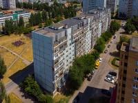 Тольятти, Цветной бульвар, дом 25. многоквартирный дом