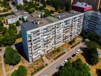 Togliatti, blvd Tsvetnoy, house 26. Apartment house