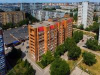 Тольятти, Цветной бульвар, дом 27. многоквартирный дом