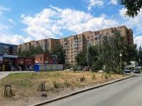 Тольятти, Цветной бульвар, дом 31. многоквартирный дом