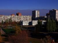 Тольятти, Цветной б-р, дом 18