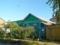 Тольятти, проезд Цветочный, дом 3. индивидуальный дом