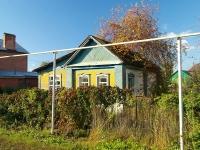 Тольятти, проезд Цветочный, дом 30. индивидуальный дом
