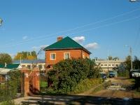 Тольятти, проезд Цветочный, дом 34. индивидуальный дом