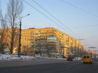 Тольятти, улица Лизы Чайкиной, дом 67. многоквартирный дом