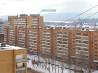 Тольятти, улица Лизы Чайкиной, дом 68. многоквартирный дом