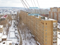 Togliatti, Chaykinoy st, house 85. Apartment house