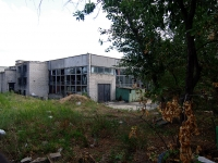 Тольятти, улица Ярославская. неиспользуемое здание