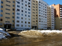 Togliatti, Chaykinoy st, house 66. Apartment house