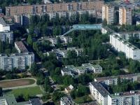 "Togliatti, nursery school №135 ""Рябинка"", Chaykinoy st, house 60"