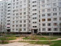 Togliatti, Chaykinoy st, house 21. Apartment house