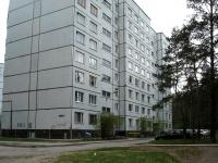 陶里亚蒂市, Chaykinoy st, 房屋 25. 公寓楼
