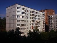 Тольятти, улица Лизы Чайкиной, дом 25. многоквартирный дом