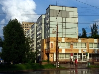 Togliatti, Chaykinoy st, house 26. Apartment house