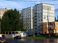 neighbour house: st. Chaykinoy, house 26. Apartment house