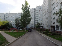 Togliatti, Chaykinoy st, house 34. Apartment house