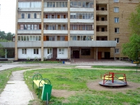 Togliatti, Chaykinoy st, house 35. Apartment house