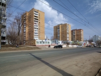 Togliatti, Chaykinoy st, house 43. Apartment house