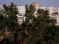 Togliatti, Chaykinoy st, house 45. Apartment house