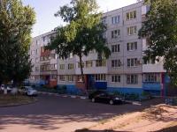 Тольятти, улица Лизы Чайкиной, дом 47. многоквартирный дом