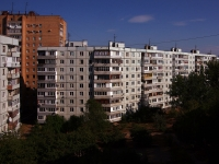 Togliatti, Chaykinoy st, house 49. Apartment house