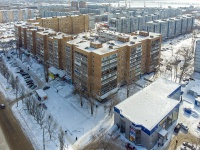 Togliatti, Chaykinoy st, house 50. Apartment house