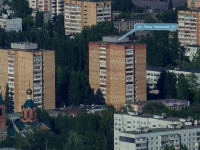 Togliatti, Chaykinoy st, house 53. Apartment house