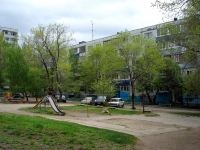 Togliatti, Chaykinoy st, house 58. Apartment house