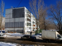 Togliatti, Chaykinoy st, house 62. Apartment house