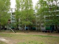 Togliatti, Chaykinoy st, house 62. Apartment house